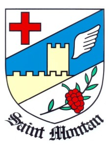 Logo St Montan