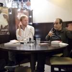 KFES 2012 - Abdelkader Djemaï interviewé par Yann Nicol. Couleur Café.