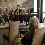 KFES 2012 - Brigitte Giraud interviewée par Thierry Guichard. Le 45eme