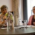 KFES 2012 - Dominique Meyer-Bolzinger interviewée par Cécile Gomez.Don Camillo