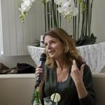 KFES 2012 - Maylis de Kerangal interviewée par Thierry Guichard. Les Négociants.
