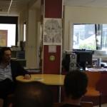 KFES 2012 - Oliver Rohe lycée technique des Catalins