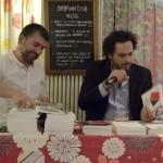 KFES 2012 - Oliver Rohe interviewé par Guenael Boutouillet. La Trattoria del Sole