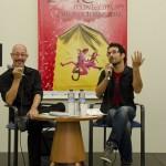 KFES 2012 - Thomas Scotto interviewé par Thierry Caquais. Hotel de Ville
