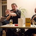 KFES 2012 - Velibor Colic interviewé par Thierry Caquais. L'Annexe
