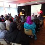 KFES 2012_lecture croisee Centre social Colucci