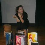 KFES 2012_lecture croisee Centre social Colucci / Nadine Despers