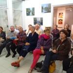 KFES 2012_lecture en amont Cruas - Judith Levasseur