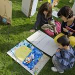 Village KF Lit. 2012 Les livres objets des CLAE de Montélimar