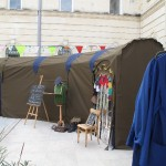 Village KF Lit. 2012 Collectif de La Remorque