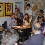 Cafés littéraires Montélimar 15 e édition