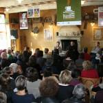 Cafés Littérairs de  Serge Tisseron