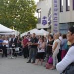 Cafés littéraires Montélimar 16 e édition-Inauguration