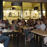 Cafés littéraires Montélimar 16 e édition