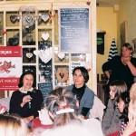 Cafés Littéraires de isabelle Jarry
