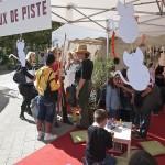 Cafés littéraires Montélimar 15 e édition-Espace jeunesse du Village