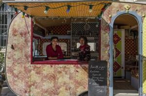 20ème Cafés littérares Montélimar. 4.10.2015