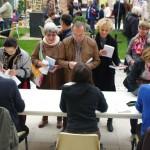 Cafés littéraires 2015