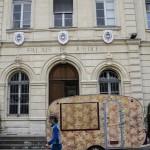 20ème Cafés littéraires Montélimar.2.10.2015