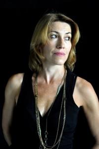 AUBRY Gwenaelle - Date: 20120901 ??Hannah Assouline/Opale/Leemage