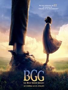 Film le BGG