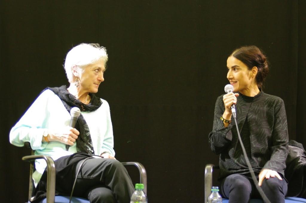 S. Germain & C. Ladjali