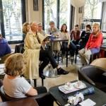 Lecture Françoise Sourd