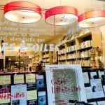 Librairie Baume