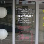 Vitrine 600 commerces