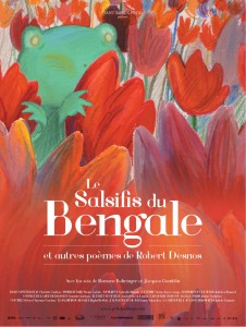 Visuel Film Salsifis du bengale