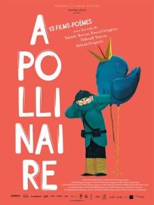Visuel film Apollinaire