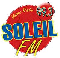 Logo SOLEIL FM