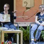 Rencontre / atelier avec Joanna Concejo au Salon d'Honneur - Médiation Cécile Moulain