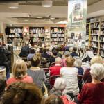 Maryam Madjidi et Amandine Dhée à La Nouvelle Librairie Baume