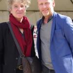 Hubert Haddad & Yann Nicol