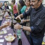 Inauguration - Avec les vins de l'ODG Grignan les Adhémar !