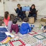 Village des Cafés - Duo d'histoires par les bibliothécaires de l'espace jeunesse