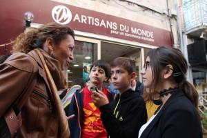 CafeMix Artisans du Monde4