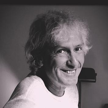 Franck BALANDIER