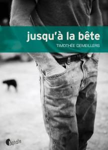 Lecture musicale Jusqu a la bete_T. Demeillers