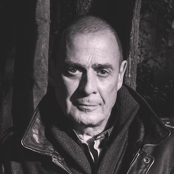 Jean-Pierre Rumeau © Bruno Charoy