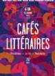 Nos invité.e.s des Cafés 2021
